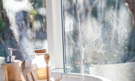 10 DIY ideas to make your home a Home Spa Haven.