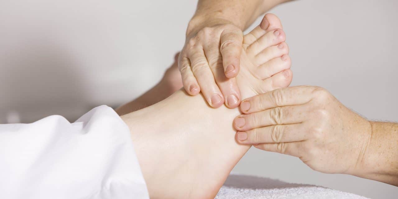 What are the benefits of a foot massage? Why you may need one.