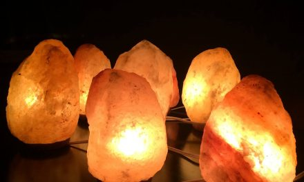 11 Best Himalayan Salt Lamps to rock your home decor and promote healthy living!