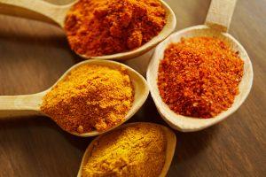 Turmeric Immune Boosting Food