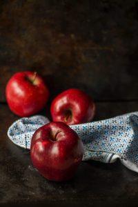 Apple Immune Boosting Food