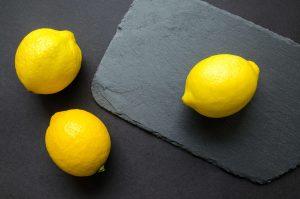 Lemon Immune Boosting Food