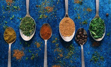 7 Immune Boosting Foods to keep you Healthy!