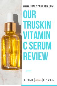 truskin vitamin c serum