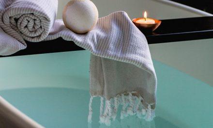 8 Best spa bath pillows for a luxurious bath experience