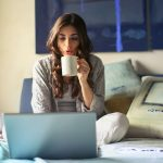 Self-care when working from home